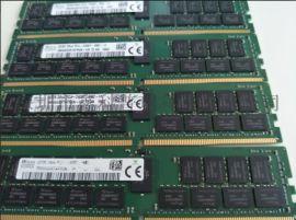 现代内存32G 2RX4 PC4-2400