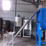 来图生产电动螺旋提升机电话 油菜籽提升机xy1