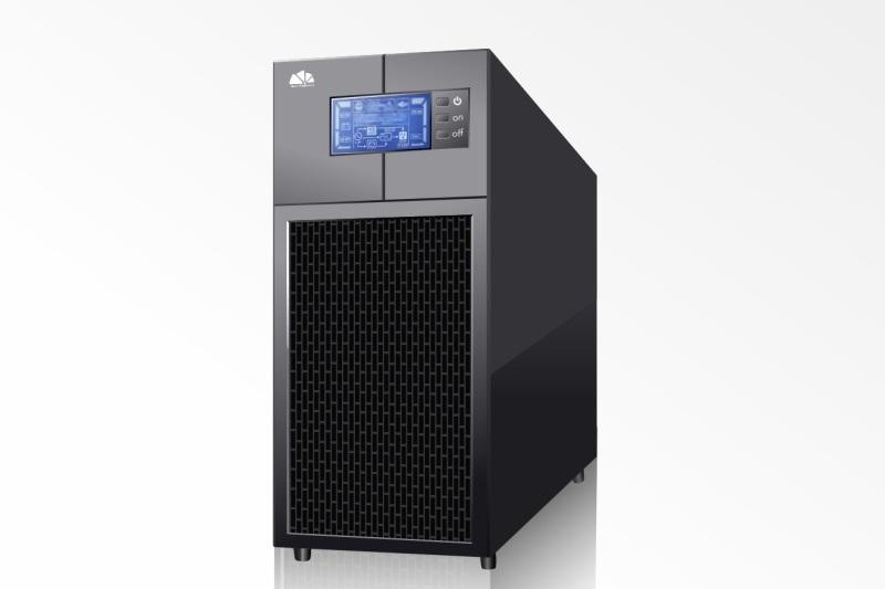 H710系列单进/三进单出高频塔式UPS