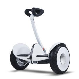 小米九号平衡车mini 双轮两轮智能代步电动平衡车