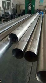 厂家供应钛焊管