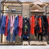 賽維思簡約大氣女裝折扣店熱銷直供貨源一三時裝