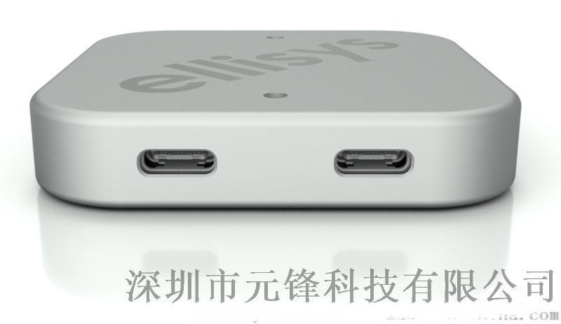 USB线缆测试仪/Ellisys USB Type-C转DP转HDMI测试仪