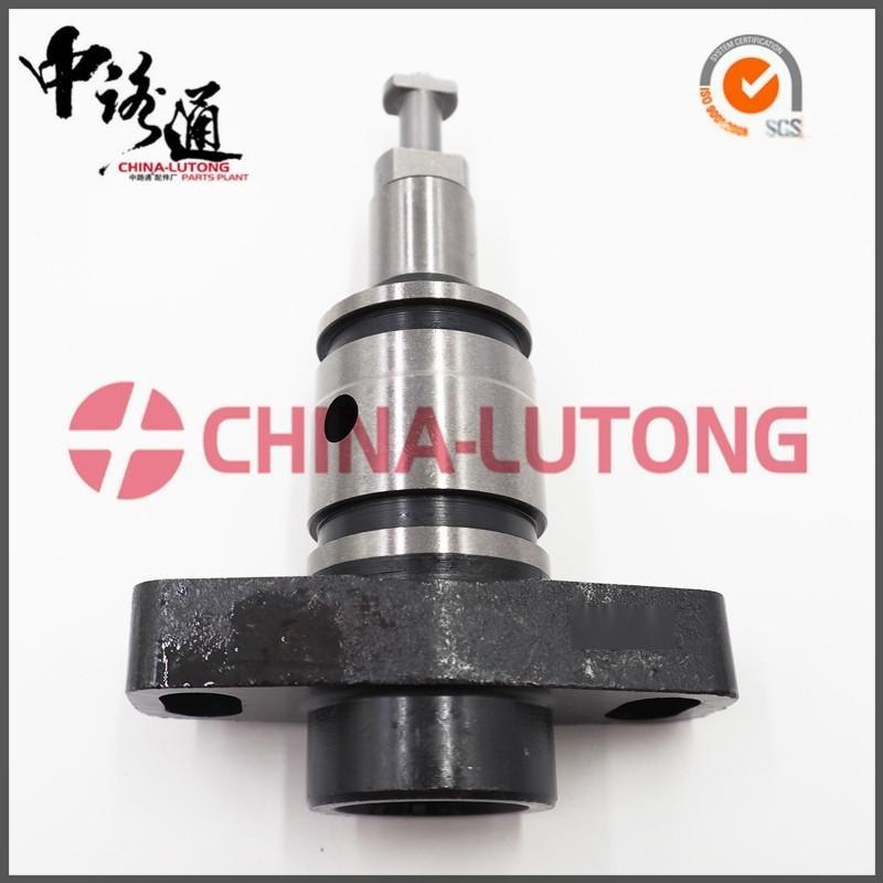 中国重汽 高压油泵柱塞 X170S