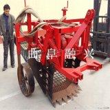 呼市板藍根藥材收穫機 黃芪挖藥機視頻 當歸藥材收穫機
