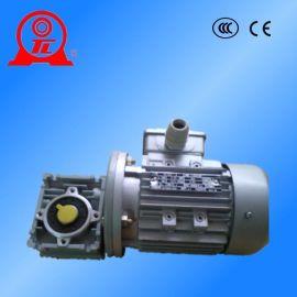 东历WP涡轮蜗杆减速机