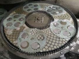 硬质合金专用陶瓷金刚石研磨盘