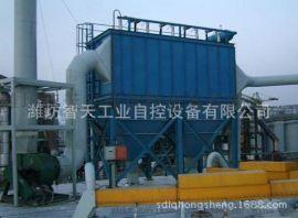PPC型脉冲袋式除尘器 静电仓顶除尘器