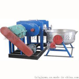 PVC稳定剂对辊压片机 硬脂酸锌压片机