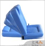 房车座椅商务单人座椅高靠背放平当床高档一米三长平放睡觉靠座,HS-B3-1
