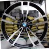 宝马库罗德锻造铝合金车轮