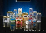花茶廣口罐 營養粉末塑料罐 五穀雜糧罐