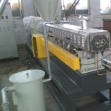PVC导电母粒造粒机、塑料母粒造粒机直销