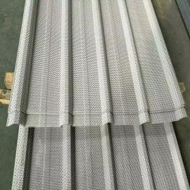 胜博 YX15-225-900型彩钢冲孔板