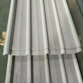 YX15-225-900型彩钢冲孔板