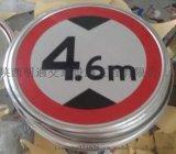 蘭州路牌製作廠家 交通標誌牌加工廠