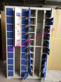 广西定制工地充电柜物品存放柜13783127718