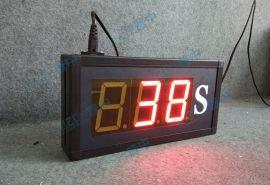 led计数器电子看板显示屏生产计数看板流水线按键计数显示屏
