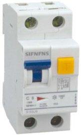 电子式带过电流保护漏电断路器 (S-5SU9)
