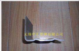 无锡中汇型钢有限公司生产冷弯型钢和异型角钢
