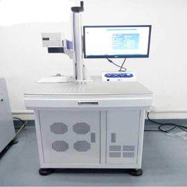 广州二手半导体激光打标机CO2二氧化碳激光镭雕机