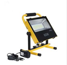 厂家专业生产冲电投头灯 30W 50W 60W
