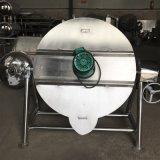 液体胶固体胶融化夹层锅  胶棒浓缩夹层锅