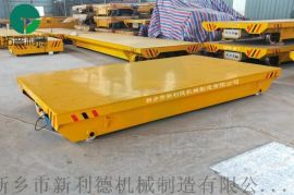 厂区转运车轨道型运输车蓄电池供电专业厂家