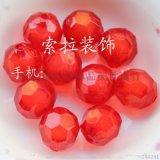 现货供应8-20MM32面角珠珠中珠系列产品