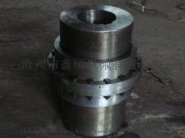 杭州GCLD鼓形齿联轴器标准