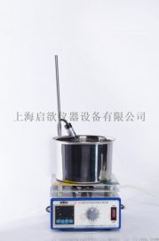 磁力搅拌器集热式磁力搅拌器DF-101S搅拌器