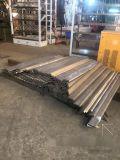 室外抗氧化316不锈钢立柱护栏 工程专用