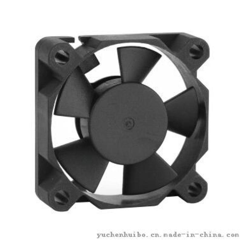3006风扇直流小风扇,含油轴承风机