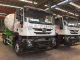 厂家直销8-10吨混凝土撑拌运输车
