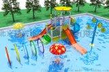 水上樂園設備、水上拓展訓練、戲水小品、滑梯攀爬