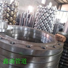 现货直销铁板法兰||钢锭锻造高压法兰|研发法兰厂家