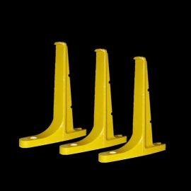 SMC模压支架 PVC高强电缆支架韧性大