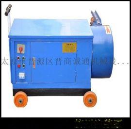 江西漳州工程挤压注浆泵地铁挤压注浆泵电动注浆泵价位