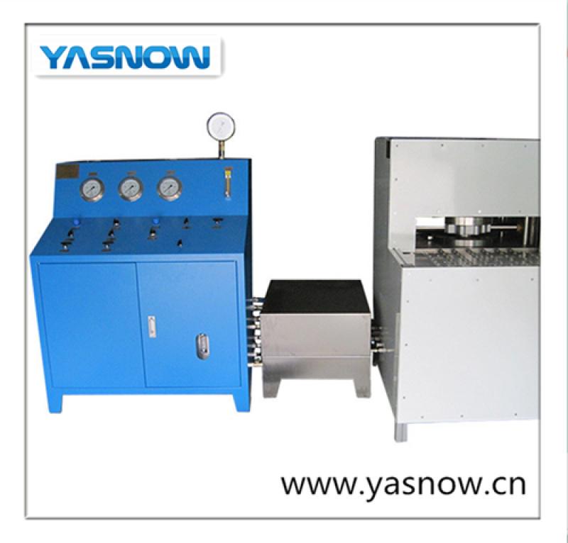 氣壓試驗檯 氣動液壓試驗檯 氣壓測試臺