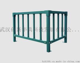 华禹组装式锌钢护栏厂家锌钢栏杆厂