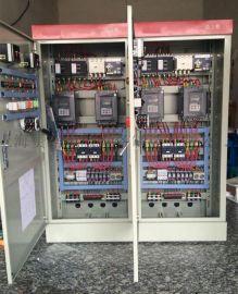 消防泵/喷淋泵/稳压泵/水泵电机控制柜/器/箱/智能软启动柜30KW