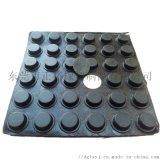 生产直销抗老化硅胶垫抗UV硅胶脚垫生产厂家