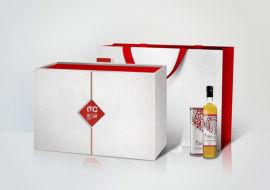漯河精美礼品包装盒定做生产加工