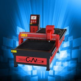台式数控切割机 一体式金属板材切割机