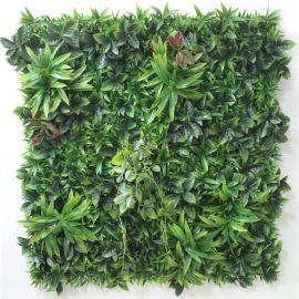 仿真草皮  厂家直销  仿真草皮植物墙一条龙配件