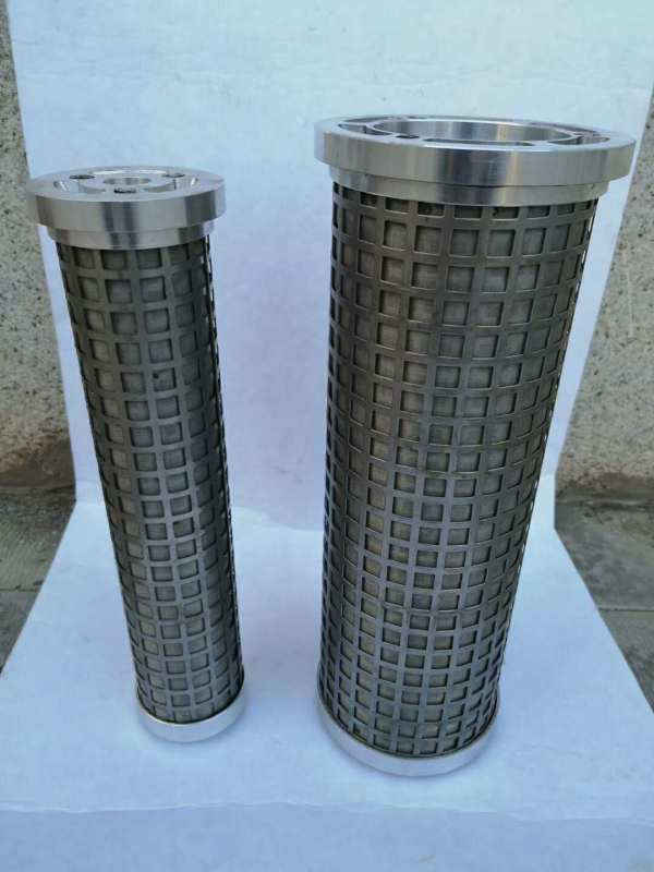 山东省不锈钢滤筒/涵润不锈钢过滤/不锈钢滤筒