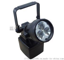 JIW5281A/LT_轻便式防爆多功能强光灯
