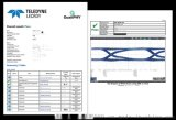 串列信號分析儀 SDA845Zi-A