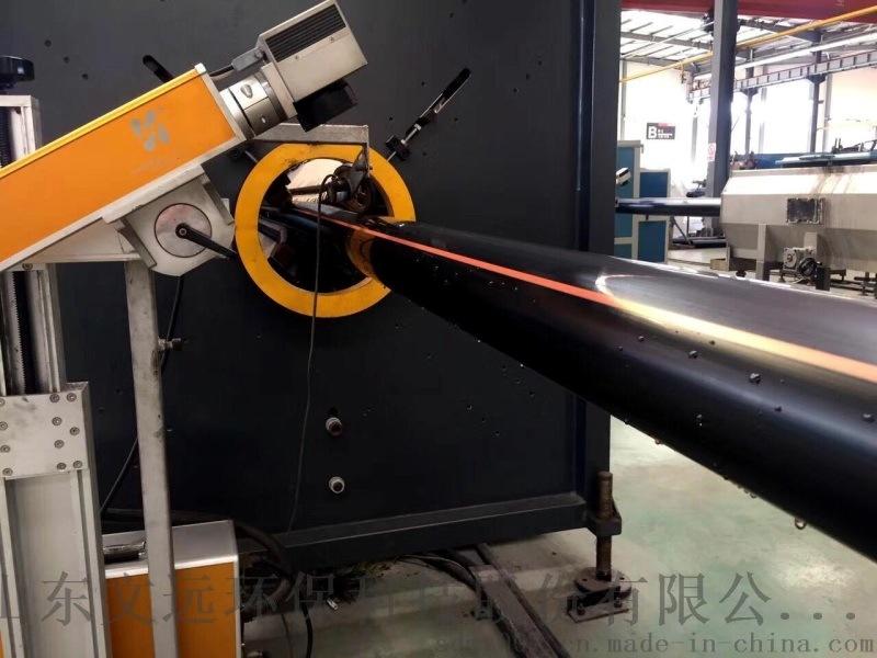 燃气管 燃气用埋地聚乙烯PE管 天然气管道 防腐