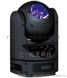 舞台led染色灯 60WLED超级光束灯